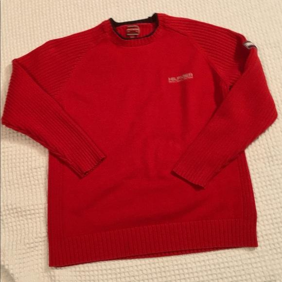 84a25b63 Tommy Hilfiger Sweaters | Price Drop Vintage Sweater | Poshmark